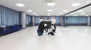 Red Velvet - Look Dance Practice