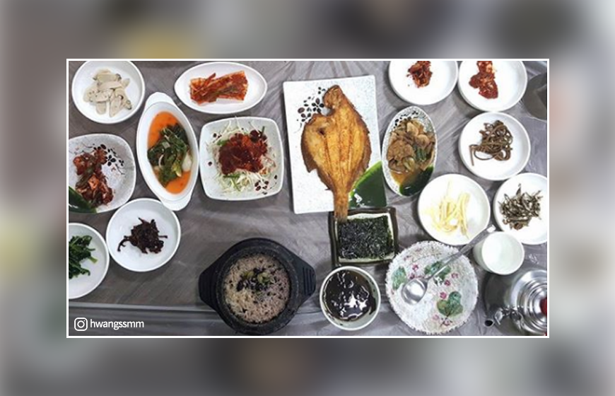 삼척 맛집 추천 : 춘도식당