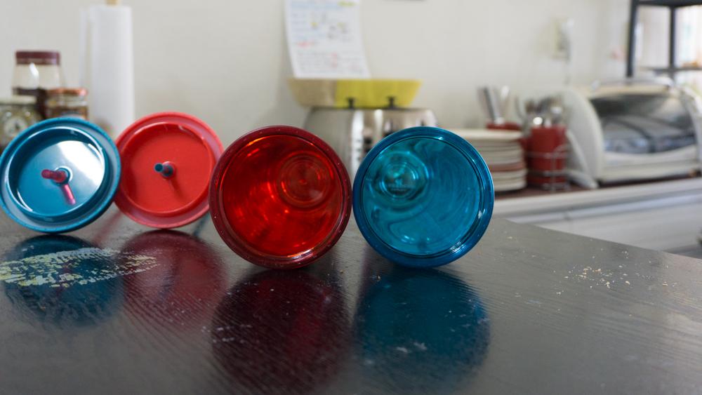 콜드컵들 내부 사진