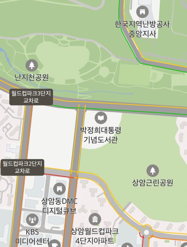 박정희 대통령 기념관
