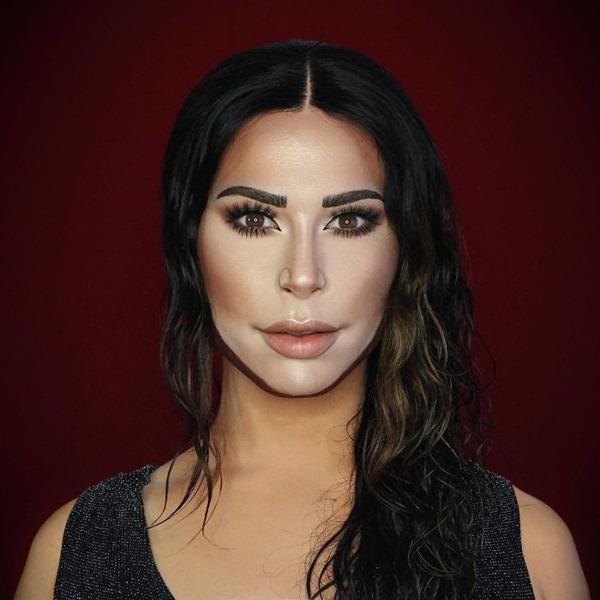 킴 카다시안(Kim Kardashian)