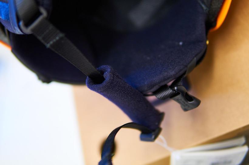 살로몬 스노우보드 헬멧