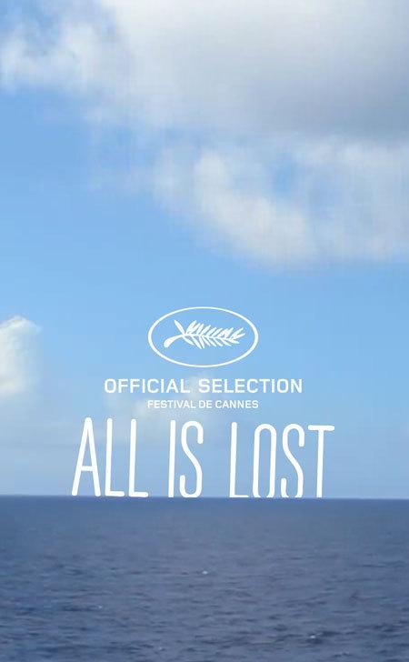 [BP/MOVIE] 올 이즈 로스트(All Is Lost, 2013) - 해상표류기. J.C. 챈더 감독, 로버트 레드포드 주연,