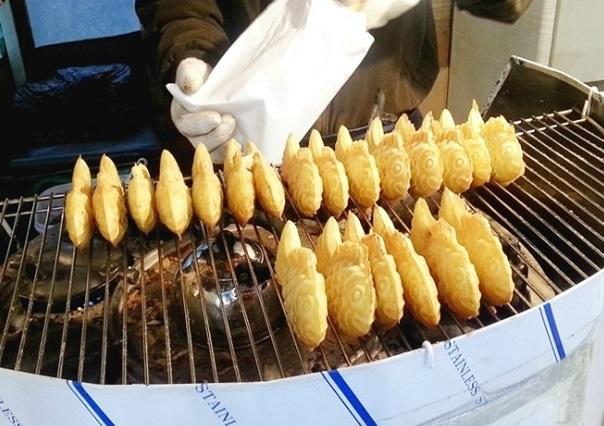 붕어빵_길거리음식