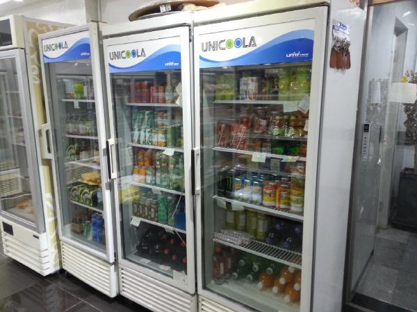 김포 외국 음료 가게