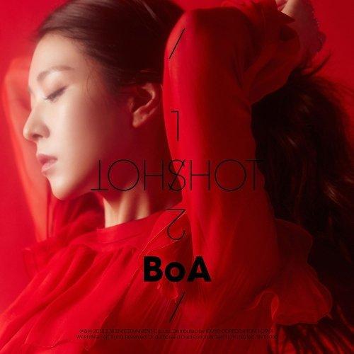 BoA - ONE SHOT, TWO SHOT Lyrics [English, Romanization]