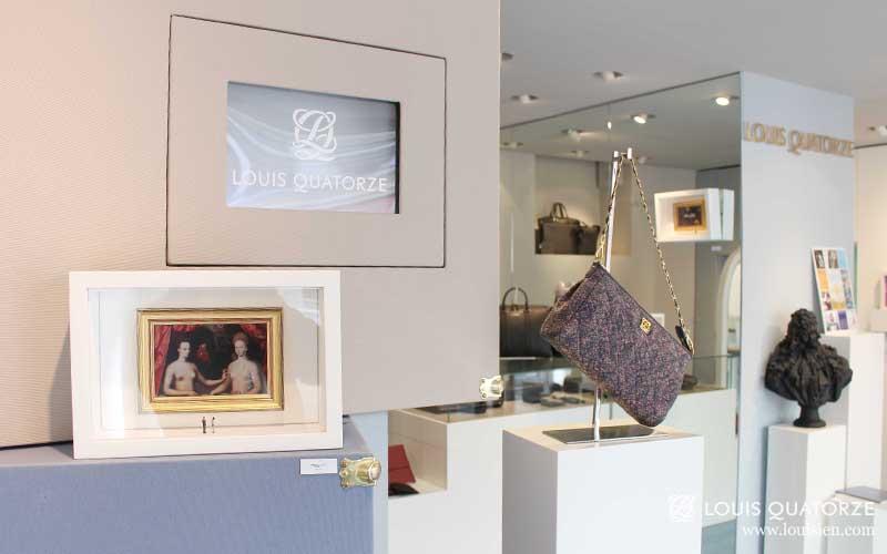 [3월 전시회/전시 추천] 박스 안에 펼쳐진 초미니 세상 – 미니어처 아티스트 'Gaspard Mitz'